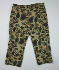 8eccd7ab618d0 Men's VTG 1980's Walls BLIZZARD PRUF Camo Thinsulate Insulated Pants 42x28