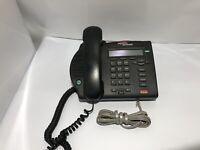 Nortel Meridian M3902 office phone   NTMN32GA70 telephone Charcoal, Basic