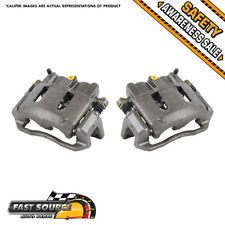 Front OE Brake Calipers Pair Kit FORD RANGER 2WD 1995 1996 1997 1998 1999 2000