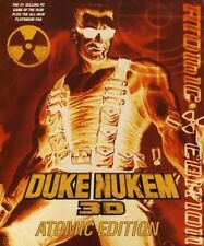 DUKE NUKEM 3D ATOMIC +1Clk Windows 10 8 7 Vista XP Install