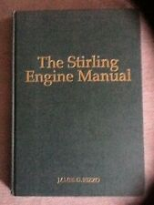 Stirling Engine Manual by Rizzo, James 1995