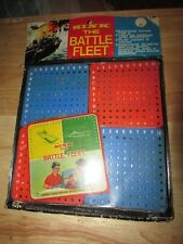 VINTAGE SINK THE BATTLESHIP TOY GAME MINT IN PACKAGE CLONE TOY