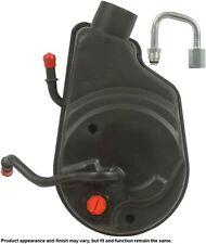 Power Steering Pump Cardone 20-8747VB Reman
