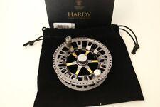 Hardy Ultralite 7000 CA DD Spool Titanium Free Backing Free Fast Ship HSPCADT050