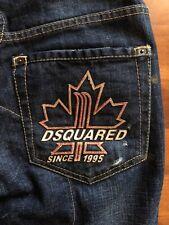"dsquared2 jeans ""fighting Dudes"" Biker"