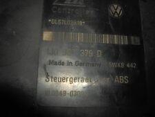 VW Golf 4 IV ABS Steuergerät Hydraulikblock 1J0907379D 1J0614117B