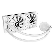 CPU Water Cooler 120mm 4 Pin Quiet Computer Cooling Case Fan for LGA 2011