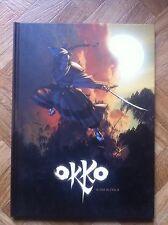 OKKO  2 LE CYCLE DE L'EAU EDITION SPECIALE HUB EO NEUF (F32)