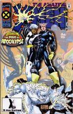 Amazing  X-Men #1 (Age of Apocalypse Marvel Comics 1995)