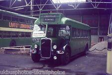Crosville KFM767 TOWING VEHICLE 6x4 Bus Photo B