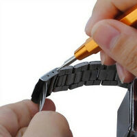 Repair Tool Watch Band Strap Link Pin Spring Bar Remover Watchmaker Removal G*HS