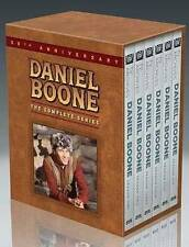 Daniel Boone: The Complete Series (DVD, 2014, 36-Disc Set)