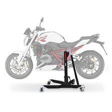 Motorrad Zentralständer ConStands Power BM BMW R 1200 R 15-17 Vorne Hinten
