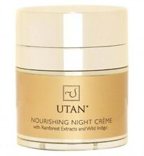 UTAN NOURISHING NIGHT CREME (FOR ALL SKIN TYPES)