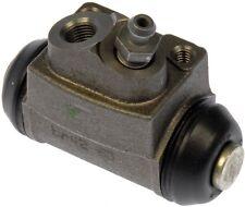 Drum Brake Wheel Cylinder-Std Trans Rear Dorman W37660