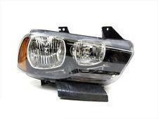 11-14 Dodge Charger FRONT RIGHT SIDE PASSENGER SIDE HEADLIGHT LAMP OEM NEW MOPAR