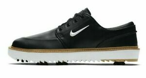 Size 13 - Nike BV8070-001 Janoski G Tour Mens Golf Shoe Black
