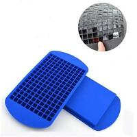 160 Grids Small Cube Tray Frozen Cube Tray Silicone Ice Maker Mold Gadget Y