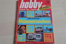 163797) Honda XL 500 S - Hobby 09/1979