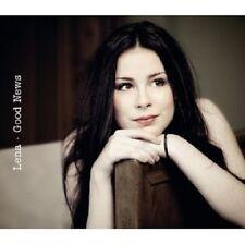 """LENA """"GOOD NEWS"""" CD NEU"""