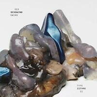 Sex Swing - Type II (2) (NEW CD)