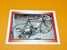 N°253 VELO CASTELLBLANCH MERLIN GIRO D'ITALIA CICLISMO 1995 CYCLISME PANINI TOUR