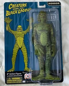 Mego Creature From The Black Lagoon  8 Inch Action Figure Horror In Stock