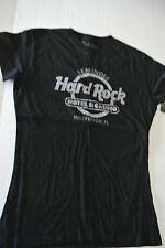 Hard Rock Tee Hollywood, Florida Hotel and Casino Sz SM New w/tags