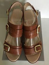 Rockport Mocha Buckle Ankle Shoes- Size 8.5 / EUR 39 / UK 6 / 25.5CM - Brand New