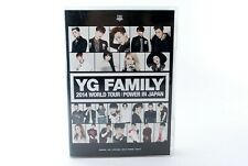Gebraucht Yg Family World Tour 2014 Macht Japan 3DVD Bigbang 2NE1 Gewinner K-Pop