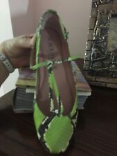 Designer Shoes SE Boutique Never Worn