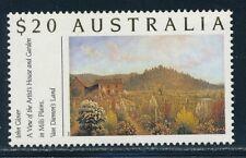 Australia Painting Art - John Clover (#1135) 1990