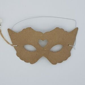 Decopatch Princess Mask AC459O