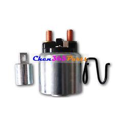 Solenoid Starter For Kipor Kama KM170F Diesel Generator 12V