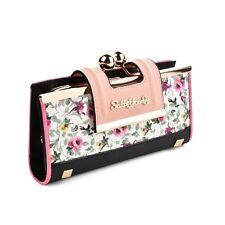 Women Ladies Leather Wallet Long Purse Card Holder Case Clutch Phone Handbag
