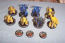 Wizkids Mech Warrior 11 Swordsworn