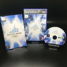 Torino 2006 - Playstation 2 | PS2