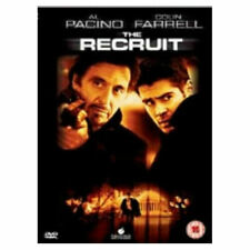 The Recruit (DVD) Bridget Moynahan