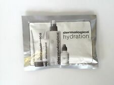 Dermalogica Hydration Amenity Pack (toner, hydrating booster, eye repair & more)