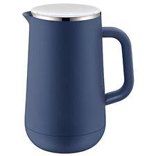 WMF Isolierkanne Impulse 1l Tee Kaffee blau