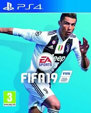 FIFA 19 - Standard Edition - [PlayStation 4 / PS4 ] - FIFA19| #4309313