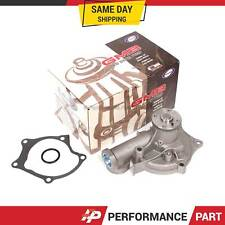 GMB Water Pump for 89-98 Mitsubishi Eclipse Hyundai Plymouth Galant 2.0L 4G63T