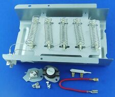 Dryer Heating Element 279838 & Fuse  279816, 3392519