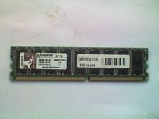 Kingston KVR266X72C25/512 KVR 512MB 266MHz DDR Non-ECC CL2.5 DIMM Memoria M