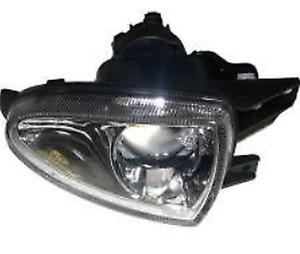 JAGUAR S-TYPE X206 Front Left Fog Light XR87609 NEW GENUINE