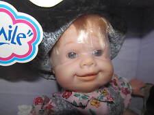 Vintage - Irwin .Mib - *Lil' Makin' Faces - I Smile*.No Batteries Req'd.Mib