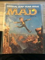 MAD MAGAZINE #53 MARCH 1960 KELLY FREAS GRAND CANYON COVER RIFLEMAN TV SHOW F/VF