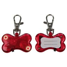 Trixie Flasher For Dogs, Ø 1cm, Red
