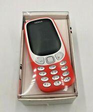 Nokia 3310 3G - Warm Red