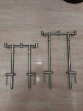 matrix rock solid 3 rod adjustable buzz bars and banksticks